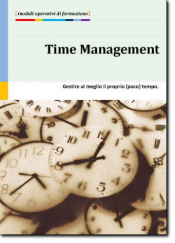 manuale operativo time management
